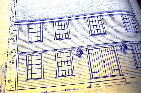 Blueprints by Schoolhouse62