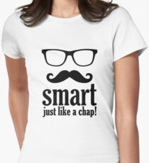 Smart Just Like A Chap T-Shirt