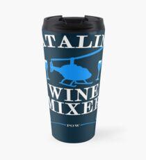 The Catalina Wine Mixer Travel Mug