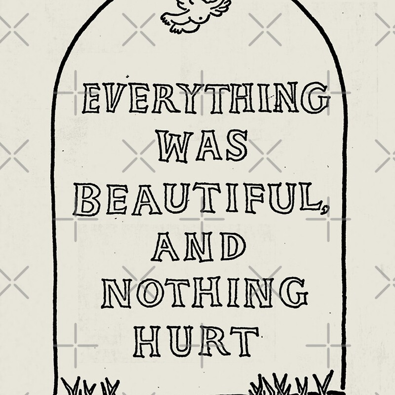 """Slaughterhouse Five – Everything Was Beautiful and ..."