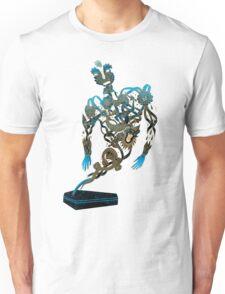Tattoo Ghost's Ink Memories T-Shirt