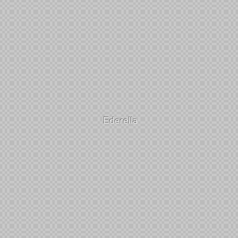 Geometric grey pixel pattern by Ederella