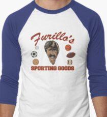 Furillo's Sporting Goods Men's Baseball ¾ T-Shirt