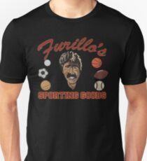 Furillo's Sporting Goods Unisex T-Shirt