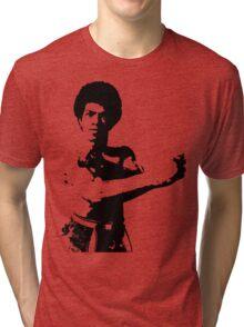 The Black Dragon Tri-blend T-Shirt