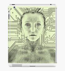 Galatea iPad Case/Skin