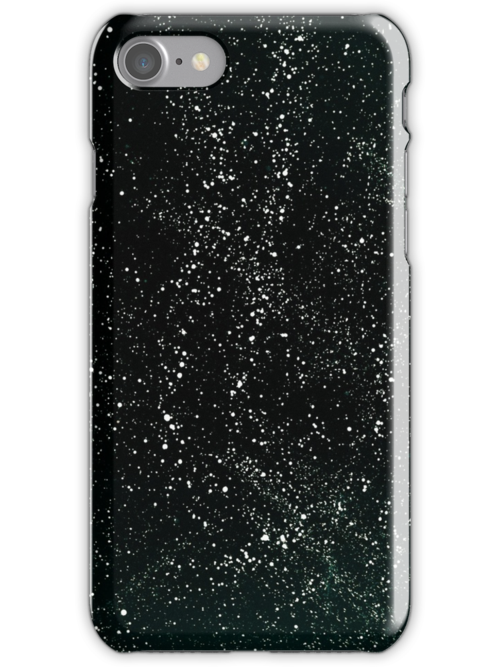 Paint Drip Galaxy by JReading