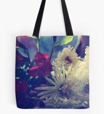Floral apologies  Tote Bag