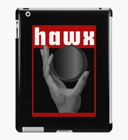 Hawx iPad Case/Skin
