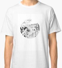 Enoshima - Kanagawa-ken Classic T-Shirt