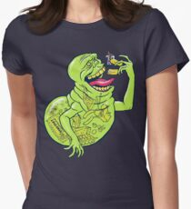Ugly Little Spud Womens Fitted T-Shirt
