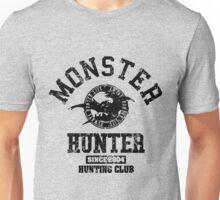 Monster Hunter Hunting Club Unisex T-Shirt
