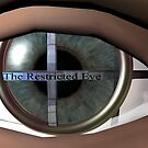 THE RESTRICTED EYE by Ann Morgan