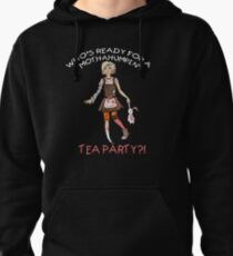 Mothahumpin' TEA PARTY! Pullover Hoodie