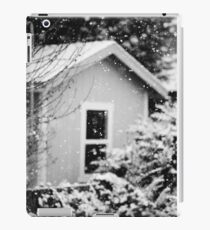 Snow Day iPad Case/Skin