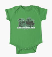 ADVENTURE in this LAND! Kids Clothes