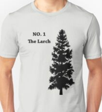 No. 1 - The Larch T-Shirt