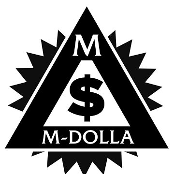 MDolla Pyramid Design  by mdolla