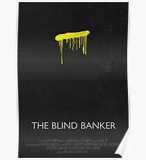 Sherlock - The Blind Banker Poster