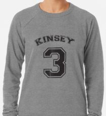 Kinsey 3 Lightweight Sweatshirt