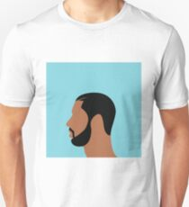 Drake Illustration Unisex T-Shirt