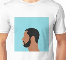 Drake Illustration Unisex T-Shirt