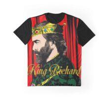 King Richard Graphic T-Shirt