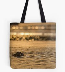 A New Sunset Tote Bag