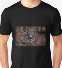 Oh Rut Roh Unisex T-Shirt