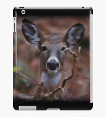 Oh Rut Roh iPad Case/Skin