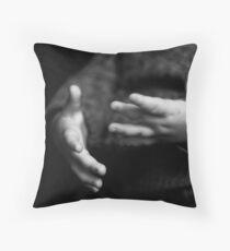 Day 12 Throw Pillow