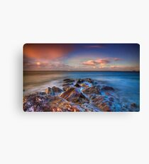 Seaview Isle Of Wight Canvas Print