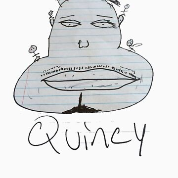quincy bouy by smawofl