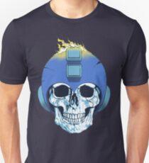 Mega Death [No Text] Unisex T-Shirt