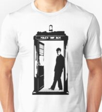 Come on Then - Dr Who Unisex T-Shirt