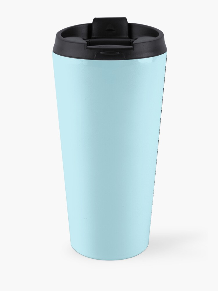 Alternate view of When Attract Fish Goes Wrong (1) Travel Mug