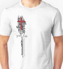 Red Cross T-Shirt