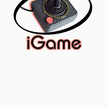 iGame by supernate77
