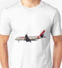 ERJ 170 Unisex T-Shirt