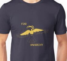 COMPLETE ANARCHY Unisex T-Shirt