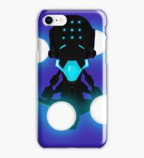 Ghost In The Machine iPhone Case/Skin