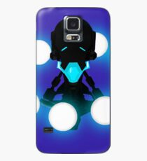 Ghost In The Machine Case/Skin for Samsung Galaxy