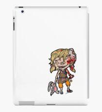 Tiny Tiny Tina iPad Case/Skin