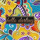 Hello Darling by MadNic