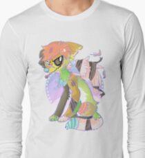 Hurt Pride Showtime Shirt Long Sleeve T-Shirt