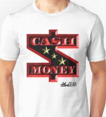Cash Money Shirt 2.0 Slim Fit T-Shirt