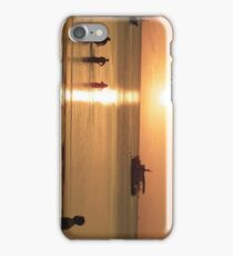 Thai'Sunset iPhone Case/Skin