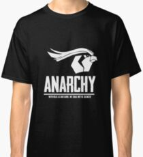 Anarchy Classic T-Shirt