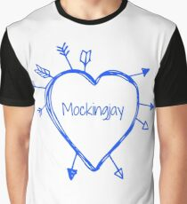Mockingjay Graphic T-Shirt