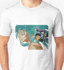 Tenchi Muyo Tee Unisex T-Shirt